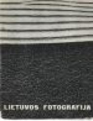 Lietuvos fotografija