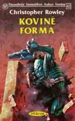 Kovinė forma (SF 43)