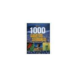 1000 gamtos stebuklų