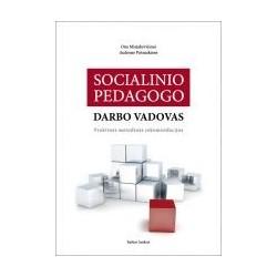 Socialinio pedagogo darbo...
