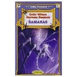 Šamanas. Vorų pasaulis 8