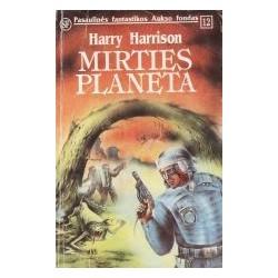 Mirties planeta (SF 12)