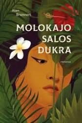 Molokajo salos dukra