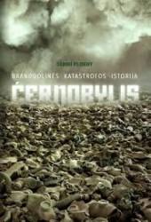 Černobylis. Branduolinės...
