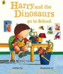 Harry and the Dinosaurs go...