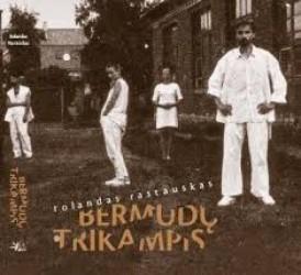 Bermudų trikampis (CD)