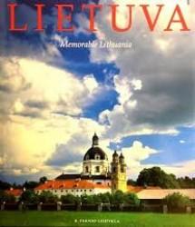 Lietuva. Memorable Lithuania