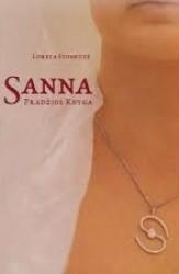 Sanna. Pradžios knyga
