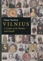 Vilnius. A guide to its...