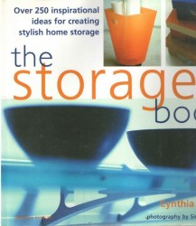 The storage book