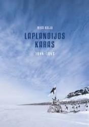 Laplandijos karas 1944-1945