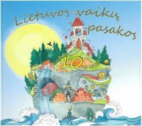 Lietuvos vaikų pasakos....