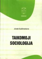Taikomoji sociologija