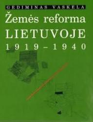 Žemės reforma Lietuvoje...