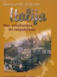 Italija. Nuo revoliucijos...