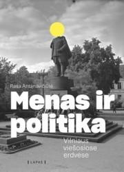 Menas ir politika Vilniaus...