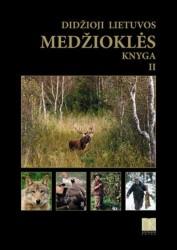 Didžioji medžioklės knyga II