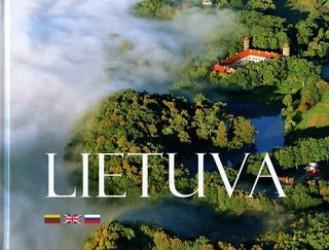 Lietuva. Fotoalbumas