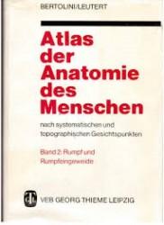 Atlas der Anatomie des...