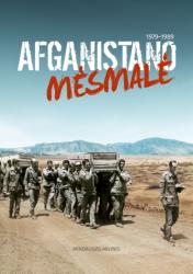 Afganistano mėsmalė 1979-1989