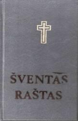 Šventas raštas