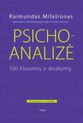 Psichoanalizė. 100 klausimų...