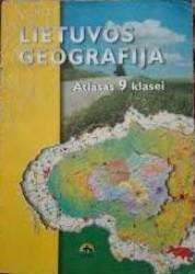 Lietuvos geografija....