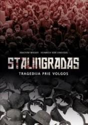 Stalingradas. Tragedija...