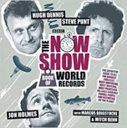 The now show. Book of world...