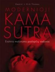 Modernioji Kama Sutra