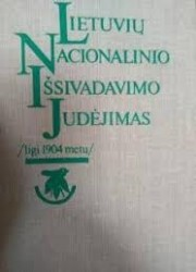 Lietuvių nacionalinio...