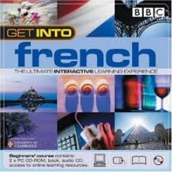 Get into french. The...