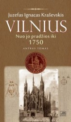Vilnius nuo jo pradžios iki...