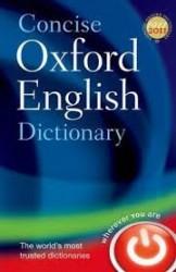 Concise Oxford English...