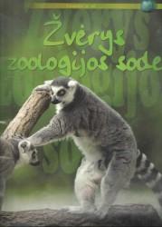 Žvėrys zoologijos sode