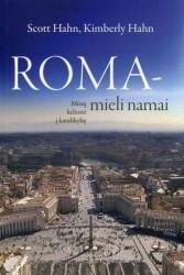 Roma-mieli namai