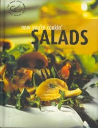 Now you're cookin' salads