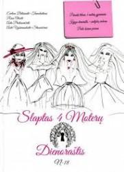 Slaptas 4 moterų dienoraštis