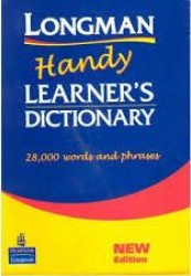 Longman handy learner's...