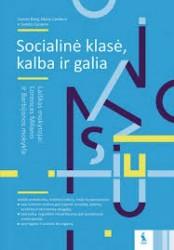 Socialinė klasė, kalba ir...