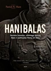 Hanibalas. Genialus...