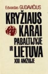 Kryžiaus karai pabaltijyje...