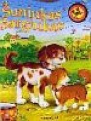 Šuniukas Sargiukas