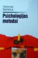 Psichologijos metodai