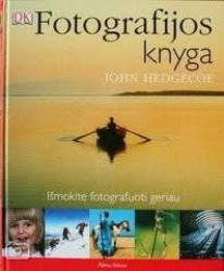 Fotografijos knyga