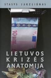 Lietuvos krizės anatomija
