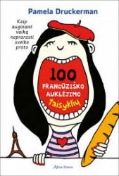 100 prancūziško auklėjimo...