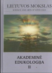 Akademinė edukologija II