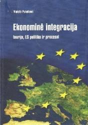 Ekonominė integracija...