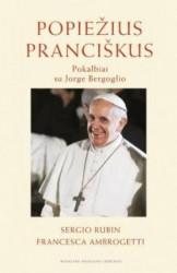 Popiežius Pranciškus....